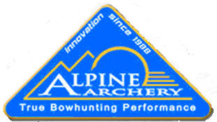 Alpine Archery Compound HUnting Bow